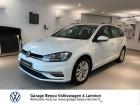 Volkswagen Golf SW 1.6 TDI 115ch FAP BlueMotion Technology Confortline Business  à Lannion 22