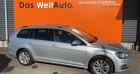 Volkswagen Golf SW SW BUSINESS SW 2.0 TDI 150 BlueMotion Technology Confortline Gris à Bourgogne 69