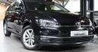 Volkswagen Golf SW VII (2) SW 1.6 TDI 115 BLUEMTION TECHNOLOGY CONFORTLINE BUSI Noir à RONCQ 59