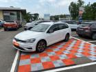 Volkswagen Golf SW VII SW 1.6 TDI 115 BLUEMOTION IQDRIVE GPS ACC Blanc à Castelculier 47