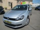 Volkswagen Golf VI 1.4 80CH CONCEPT 5P Gris à Toulouse 31