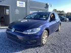Volkswagen Golf VII 1.0 TSI 115CH CONFORTLINE EURO6D-T 5P Bleu à Serres-Castet 64