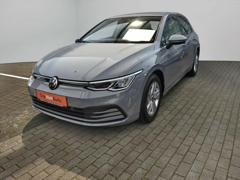 Volkswagen Golf VII 1.5 ETSI OPF 150CH  LIFE 1ST DSG7 Gris occasion à Villenave-d'Ornon