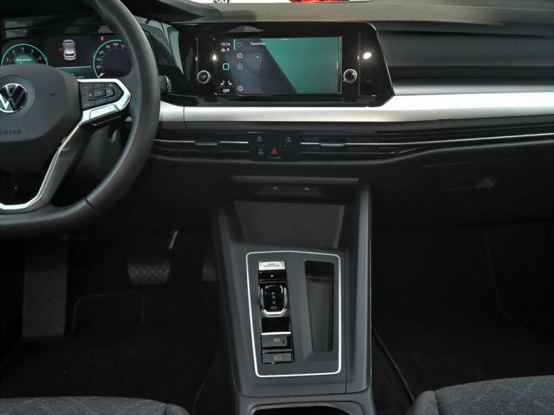 Volkswagen Golf VII 1.5 ETSI OPF 150CH  LIFE 1ST DSG7 Gris occasion à Villenave-d'Ornon - photo n°4
