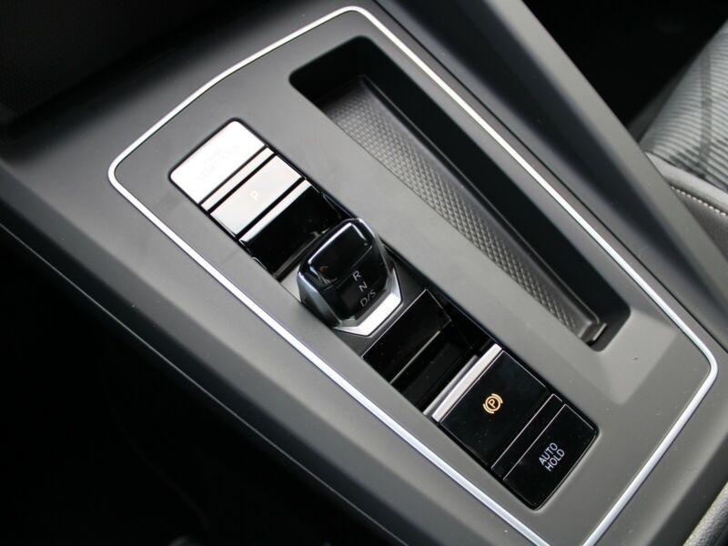 Volkswagen Golf VII 1.5 ETSI OPF 150CH  R-LINE 1ST DSG7 Noir occasion à Villenave-d'Ornon - photo n°7