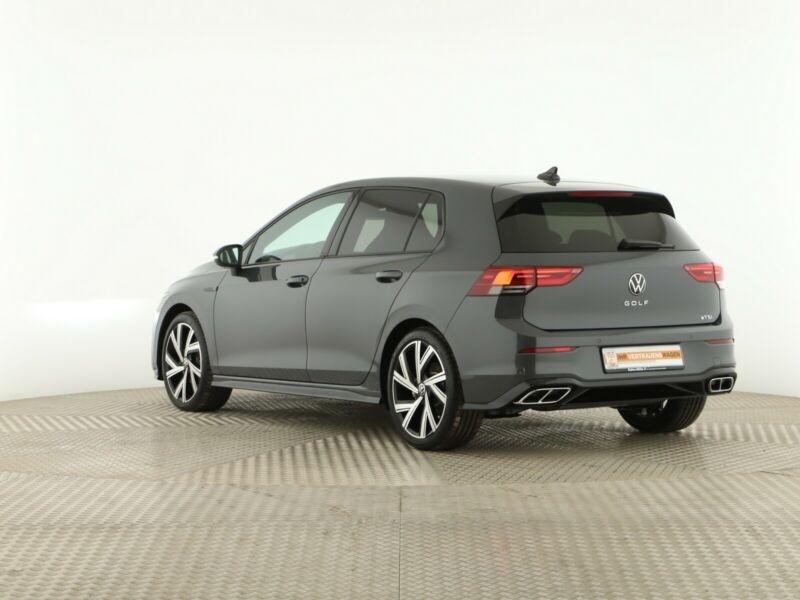 Volkswagen Golf VII 1.5 ETSI OPF 150CH  R-LINE 1ST DSG7 Gris occasion à Villenave-d'Ornon - photo n°3