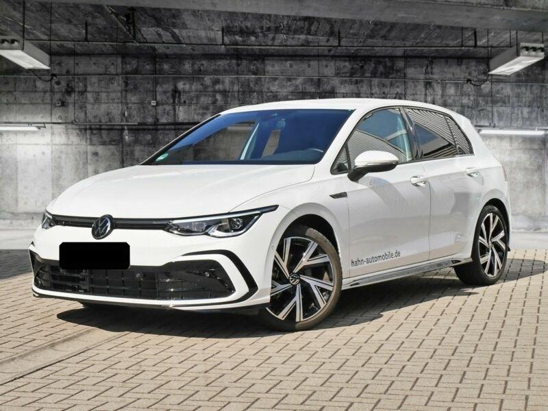 Volkswagen Golf VII 1.5 ETSI OPF 150CH  R-LINE 1ST DSG7 Blanc occasion à Villenave-d'Ornon