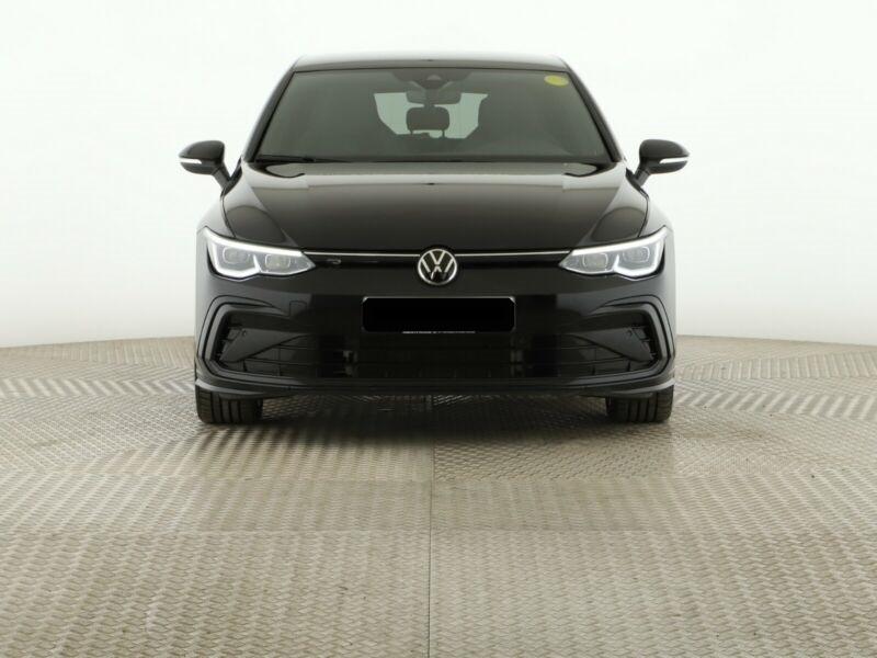 Volkswagen Golf VII 1.5 ETSI OPF 150CH  R-LINE 1ST DSG7 Noir occasion à Villenave-d'Ornon - photo n°2