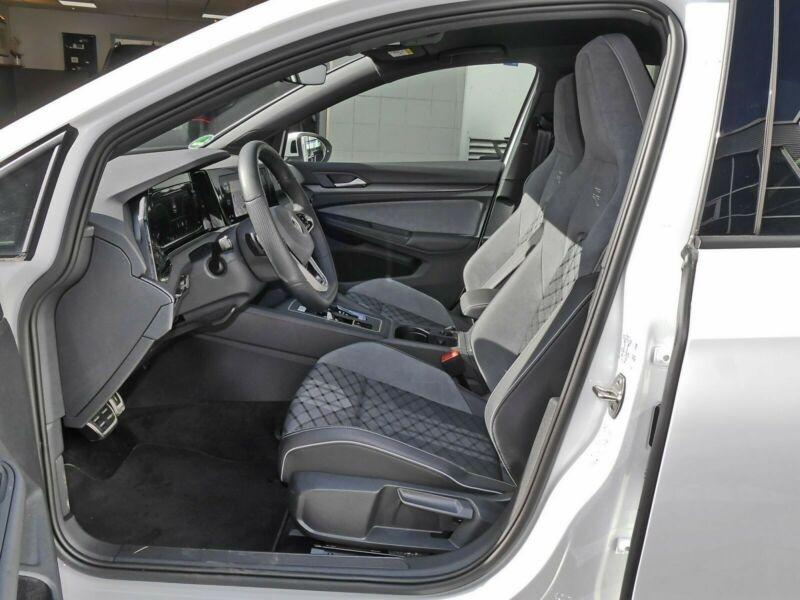 Volkswagen Golf VII 1.5 ETSI OPF 150CH  R-LINE 1ST DSG7 Blanc occasion à Villenave-d'Ornon - photo n°4