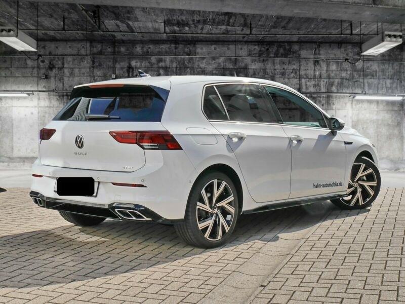 Volkswagen Golf VII 1.5 ETSI OPF 150CH  R-LINE 1ST DSG7 Blanc occasion à Villenave-d'Ornon - photo n°2