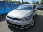 Volkswagen Golf VII 1.6 TDI 110CH BLUEMOTION FAP CONFORTLINE Gris à Toulouse 31