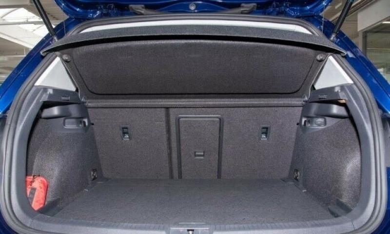 Volkswagen Golf VII 1.6 TDI 115CH FAP CARAT DSG7 EURO6D-T 5P Bleu occasion à Villenave-d'Ornon - photo n°6