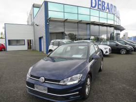 Volkswagen Golf VII occasion à Labège