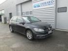 Volkswagen Golf VII 1.6 TDI 115CH FAP CONFORTLINE EURO6D-T 5P Noir à Onet-le-Château 12