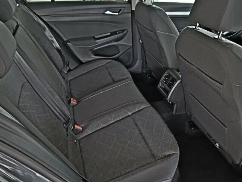 Volkswagen Golf VII 2.0 TDI SCR 150CH  LIFE 1ST DSG7 Gris occasion à Villenave-d'Ornon - photo n°6