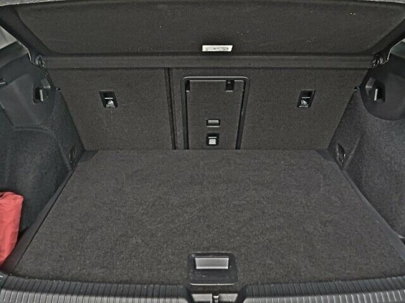 Volkswagen Golf VII 2.0 TDI SCR 150CH  LIFE 1ST DSG7 Gris occasion à Villenave-d'Ornon - photo n°9