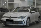 Volkswagen Golf VII 2.0 TDI SCR 150CH  R-LINE 1ST DSG7 Blanc à Villenave-d'Ornon 33