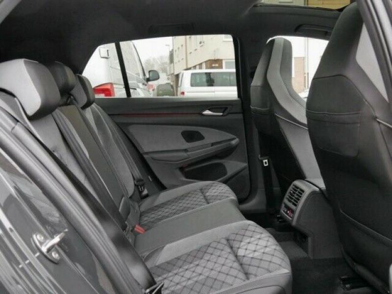 Volkswagen Golf VII 2.0 TDI SCR 150CH  R-LINE 1ST DSG7 Gris occasion à Villenave-d'Ornon - photo n°9
