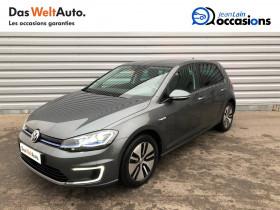 Volkswagen Golf VII occasion à Annemasse
