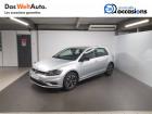 Volkswagen Golf VII Golf 1.0 TSI 115 BVM6 IQ.Drive 5p Argent à Seynod 74