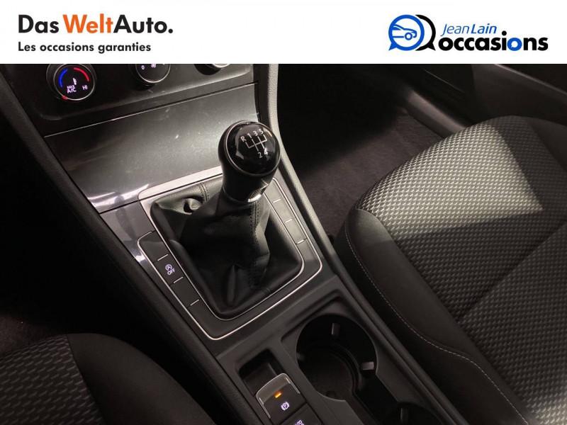 Volkswagen Golf VII Golf 1.0 TSI 85 BVM5 Trendline 5p Gris occasion à Seynod - photo n°13