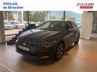 Volkswagen Golf VII Golf 1.4 Hybrid Rechargeable OPF 204 DSG6 Style 1st 5p Gris à Saint-Jean-de-Maurienne 73