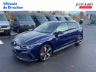 Volkswagen Golf VII Golf 1.4 Hybrid Rechargeable OPF 245 DSG6 GTE 5p Bleu à Fontaine 38