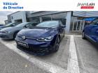 Volkswagen Golf VII Golf 1.4 Hybrid Rechargeable OPF 245 DSG6 GTE 5p Bleu à Saint-Jean-de-Maurienne 73
