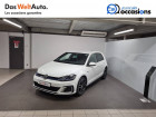 Volkswagen Golf VII Golf 1.4 TSI 150 Hybride Rechargeable DSG6 GTE 5p Blanc 2018 - annonce de voiture en vente sur Auto Sélection.com