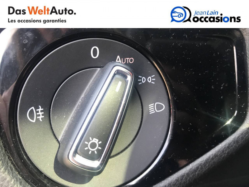 Volkswagen Golf VII Golf 1.4 TSI 150 Hybride Rechargeable DSG6 GTE 5p Gris occasion à Sallanches - photo n°20