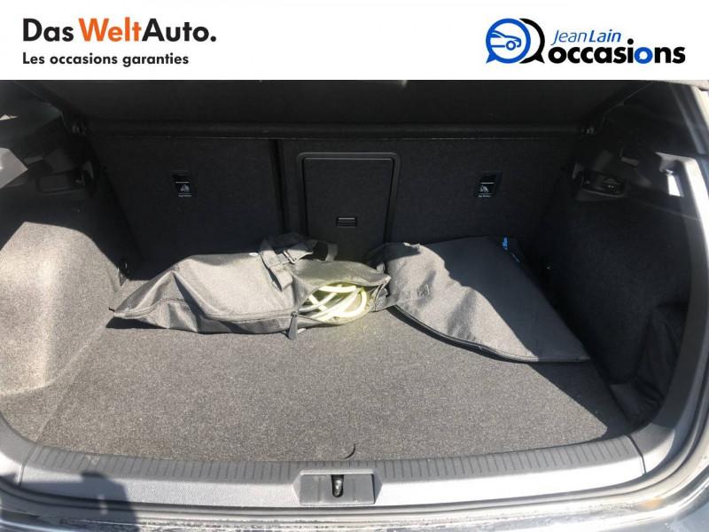 Volkswagen Golf VII Golf 1.4 TSI 150 Hybride Rechargeable DSG6 GTE 5p Gris occasion à Sallanches - photo n°10