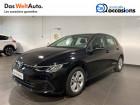 Volkswagen Golf VII Golf 1.5 eTSI OPF 150 DSG7 Life 1st 5p Noir à Seynod 74