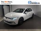 Volkswagen Golf VII Golf 1.5 eTSI OPF 150 DSG7 Life 1st 5p Blanc 2020 - annonce de voiture en vente sur Auto Sélection.com