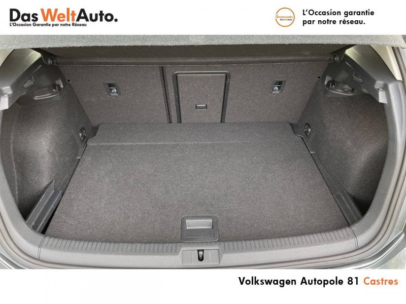 Volkswagen Golf VII Golf 1.5 TSI 150 EVO DSG7 IQ.DRIVE 5p Gris occasion à Castres - photo n°10
