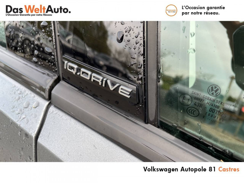 Volkswagen Golf VII Golf 1.5 TSI 150 EVO DSG7 IQ.DRIVE 5p Gris occasion à Castres - photo n°6