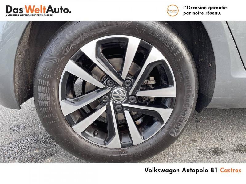 Volkswagen Golf VII Golf 1.5 TSI 150 EVO DSG7 IQ.DRIVE 5p Gris occasion à Castres - photo n°7