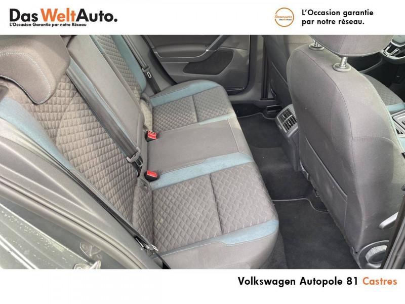 Volkswagen Golf VII Golf 1.5 TSI 150 EVO DSG7 IQ.DRIVE 5p Gris occasion à Castres - photo n°8