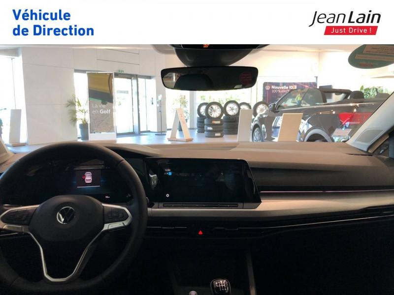 Volkswagen Golf VII Golf 1.5 TSI ACT OPF 130 BVM6 Life 1st 5p Jaune occasion à Margencel - photo n°18