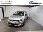 Volkswagen Golf VII Golf 1.6 TDI 115 FAP BVM5 IQ.DRIVE 5p Gris à La Motte-Servolex 73