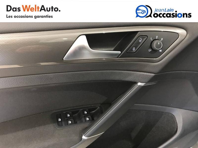 Volkswagen Golf VII Golf 1.6 TDI 115 FAP BVM5 IQ.DRIVE 5p Gris occasion à Albertville - photo n°19