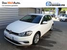 Volkswagen Golf VII Golf 2.0 TDI 150 BlueMotion Technology FAP Confortline Busin Blanc à Saint-Jean-de-Maurienne 73