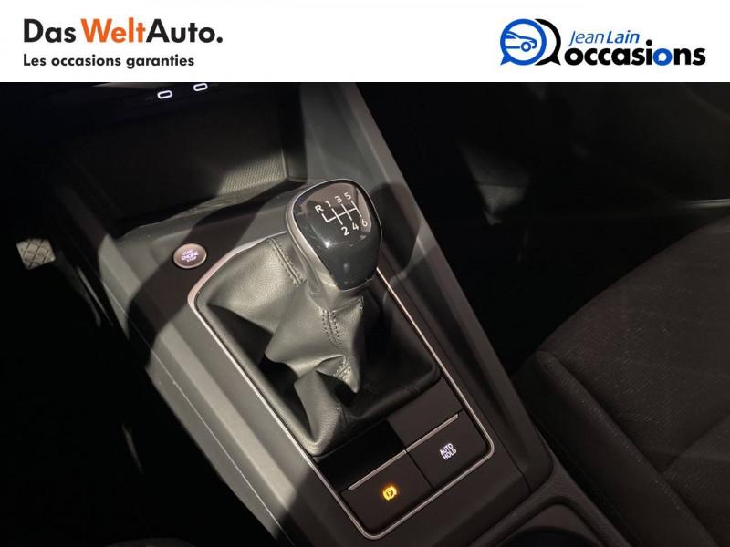 Volkswagen Golf VII Golf 2.0 TDI SCR 115 BVM6 Life Business 1st 5p Gris occasion à Seynod - photo n°13