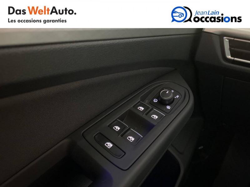 Volkswagen Golf VII Golf 2.0 TDI SCR 115 BVM6 Life Business 1st 5p Gris occasion à Seynod - photo n°19