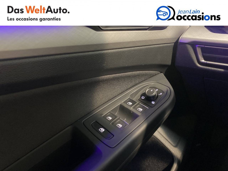 Volkswagen Golf VII Golf 2.0 TDI SCR 115 BVM6 Life Business 1st 5p Noir occasion à Seynod - photo n°19