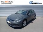 Volkswagen Golf VII Golf 2.0 TDI SCR 115 BVM6 Life Business 1st 5p Gris à Annemasse 74