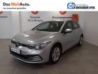 Volkswagen Golf VII Golf 2.0 TDI SCR 115 BVM6 Life Business 1st 5p Argent à Voiron 38
