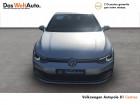 Volkswagen Golf VII Golf 2.0 TDI SCR 115 DSG7 Active 5p Argent à Castres 81