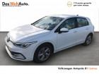 Volkswagen Golf VII Golf 2.0 TDI SCR 150 DSG7 Life 1st 5p Blanc à Castres 81