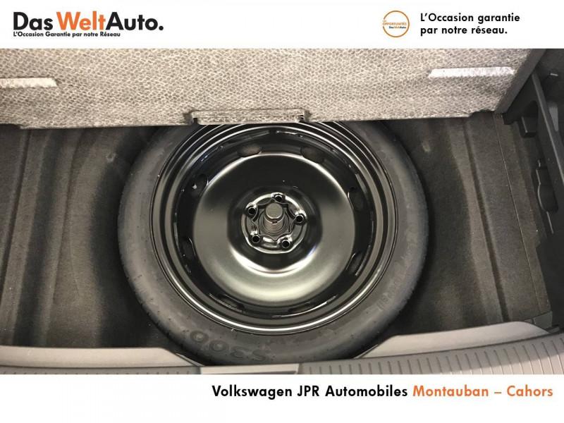 Volkswagen Golf VII Golf 2.0 TDI SCR 150 DSG7 Life 5p Blanc occasion à montauban - photo n°8