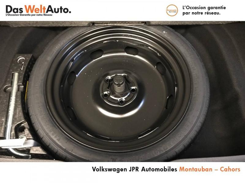 Volkswagen Golf VII Golf 2.0 TDI SCR 150 DSG7 Style 1st 5p Gris occasion à Cahors - photo n°7
